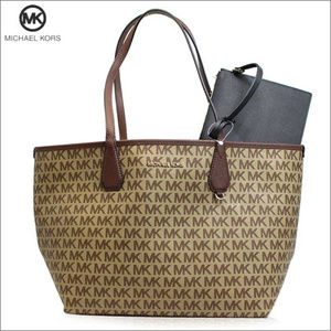 Michael Kors Candy Large Reversible Tote
